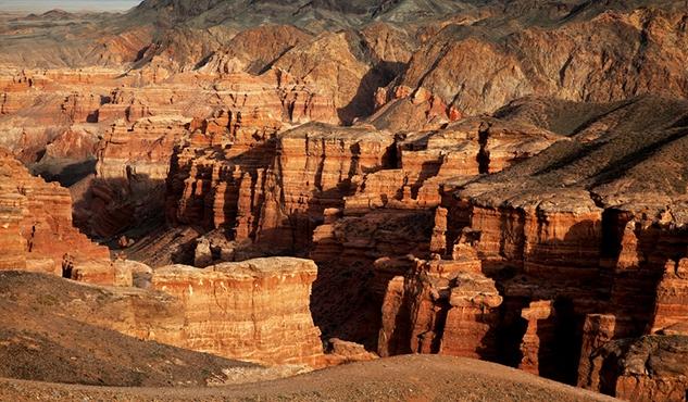 Charyn canyon (2)